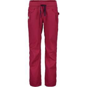 Maloja CarolinaM. Pantaloni multisport Donna, alprose